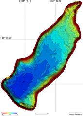 Geodesy and hydrography