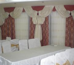 Дизайн штор,Дизайн текстильный