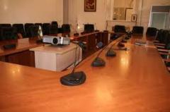 Проведения конференций и видеоконференций