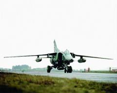 Модернизация МиГ-27