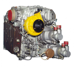 Ремонт авиационных двигателей МиГ-21, ...
