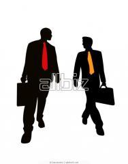 Рекрутинговое агентство Бизнес-Персонал