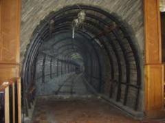 Строительство шахт и заводов,Украина