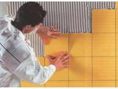 Качественная укладка плитки