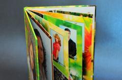 Фотокниги,  фотоальбомы