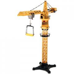 Repair of tower cranes