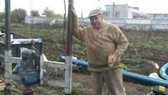 Бурение скважин в Днепропетровской области