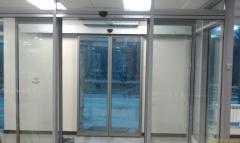 Ремонт автоматических дверей,запчасти для
