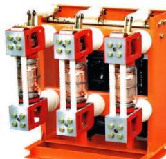 Замена масляных выключателей на вакуумные с наладкой, Украина