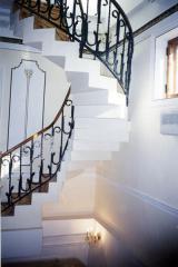 Лестницы монолитные,железобетонные изготовление