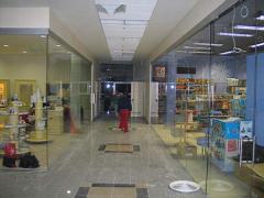 Ремонт стеклянных конструкций