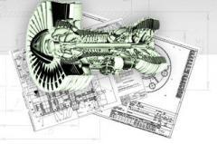 Repair of the steam turbine