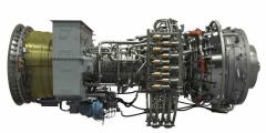 Repair and service of gas turbines of different