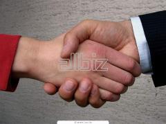 Предоставление консультаций и разъяснений по юридическим вопросам