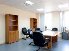 Комплексный ремонт офисов Кременчуг