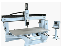 Development and production of machines with ChPU on the Customer's TZ