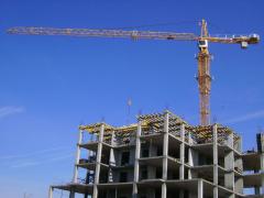 Оценка незавершенного строительства Винница