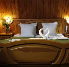 Отель ''Зелена красуня''