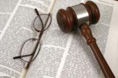 Услуги юристов, адвокатов по гражданскому праву