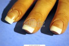 Коррекция ногтей. Маникюр, педикюр. Здоровье и