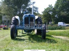Переоборудование мотоблоков на мини-тракторы