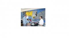 Обучение, переучивание, восстановление лётных навыков летного состава для иностранного заказчика от Одесского авиационного завода