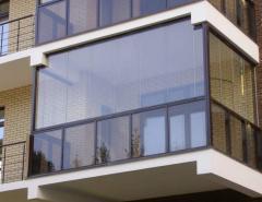 Glazing frameless | Sokolglass