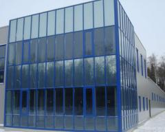 Se of the polished technical glass | Sokolglass