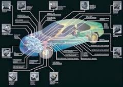 Компьютерная диагностика автомобилей