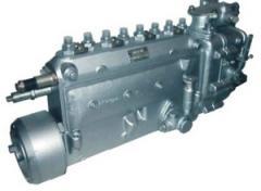 Ремонт топливной аппаратуры автомобилей МАЗ.