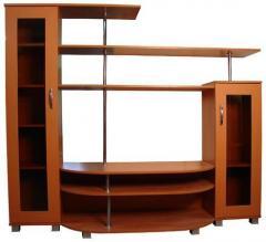 Производство мебели под заказ.