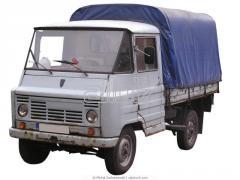 Cargo transportation Dnipropetrovsk region