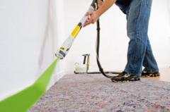 Painting works - the price, services