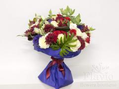 Доставка цветов по Кременчугу