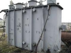 Утилизация трансформаторного масла, обезвреживание отработанных масел. Киев