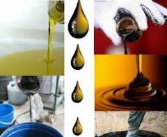 Отработанное масло, сбор, утилизация, переработка индустриального масла. Киев