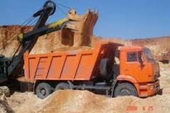 Доставка стройматериалов. Украина