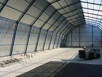 Реконструкция и модернизация старых промышленных и сельскохозяйственных зданий, расширение производственных площадей.