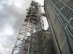 Repair of elevators