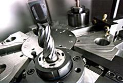 Milling works Dnipropetrovsk