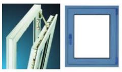 Установка, ремонт окон и дверей. Замена уплотнителя окна