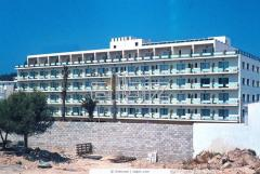 Услуги отеля