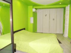 Элитная квартира для отдыха в Феодосии.