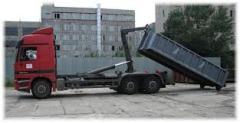 Утилизация твёрдых бытовых отходов Киев и Киевская область