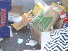 Recycling, dangerous wastes