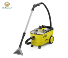 Rent (hire) of the washing Puzzy 100 vacuum