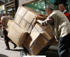 Доставка грузов купить, цена, фото, в украине