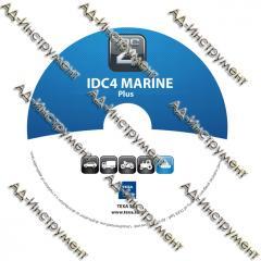 The TEXA IDC4 Marine updating, installation,