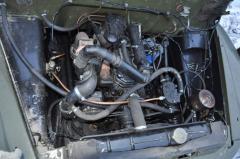 Установка дизельных двигателей на автомобили ЗИЛ,