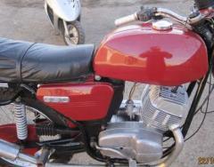 Техническое обслуживание и ремонт мотоциклов